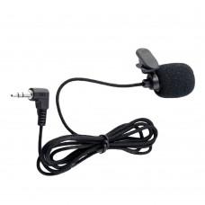 Портативный петличный микрофон