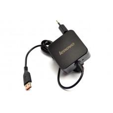Блок питания Lenovo 20V, 2A/5.2V, USB-pin, 40W для Lenovo Yoga 3 80HE