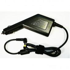 Автомобильная зарядка для ноутбука Acer 19V, 4.74A, 5.5x1.7мм, 90W