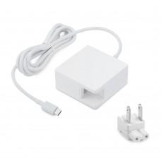 Блок питания Apple 14.5V-2A, 5.2V-4A, MJ262Z/A, USB Type-C, 29W, для A1540